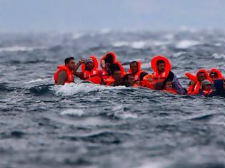 Φωτογραφία για ΕΚΤΑΚΤΟ: Τουρκική υβριδική επιχείρηση με παράνομους μετανάστες και ειδικές δυνάμεις στην Στρογγύλη