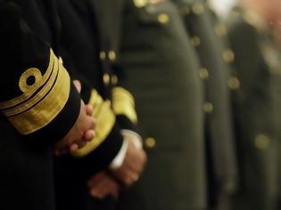 Φωτογραφία για Ποιος «γαλάζιος» Βουλευτής «αύξησε» τα ποσοστά αναπλήρωσης στις συντάξεις Στρατιωτικών