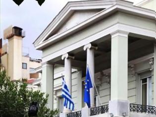 Φωτογραφία για ΥΠΕΞ προς Άγκυρα: Στην Ελλάδα υπάρχει μόνο μουσουλμανική μειονότητα