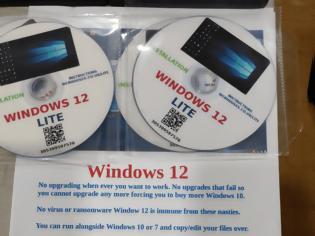 Φωτογραφία για Windows 12 τι είναι το νέο λειτουργικό που κυκλοφορεί;