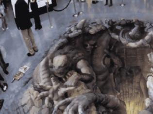 Φωτογραφία για CERN: Η ΠΥΛΗ ΣΤΗΝ ΚΟΛΑΣΗ-ΤΕΛΟΣ ΤΗΣ ΠΑΓΚΟΣΜΙΑΣ ΜΑΥΡΗΣ ΤΡΥΠΑΣ(Βίντεο)