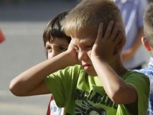 Φωτογραφία για Η Ελλάδα στην 31η θέση στην προστασία της υγείας των παιδιών και των εφήβων