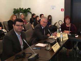 Φωτογραφία για ΝΑΤΟ: Δεν άφησαν Έλληνες βουλευτές να τοποθετηθούν για την ψευδοσυμφωνία Τουρκίας - Λιβύης