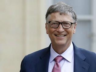 Φωτογραφία για To ηλεκτρικό supercar του Bill Gates