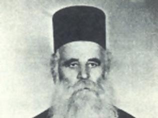 Φωτογραφία για 13203 - Ιερομόναχος Μακάριος Αγιαννανίτης (1914 - 20 Φεβρ. 1983)