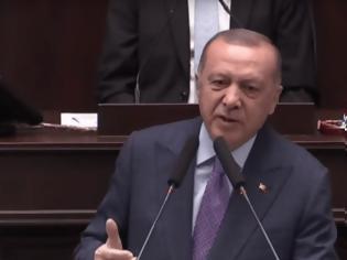 Φωτογραφία για «Βράζει» η Τουρκία και ξεσπά στο Αιγαίο – Σίγουρος δήλωσε ο Ερντογάν: «Η Ελλάδα θα υποταχθεί» (ΒΙΝΤΕΟ)