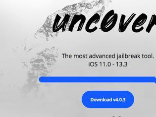 Φωτογραφία για Jailbreak iPhone 11 / XS / XR με Unc0ver: το σφάλμα με το App Store διορθώθηκε και άλλες βελτιώσεις