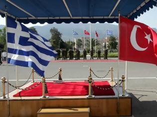 Φωτογραφία για Στα «άδυτα» του Πενταγώνου: Τι συζητάνε Τούρκοι και Έλληνες για την ένταση στο Αιγαίο