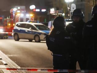 Φωτογραφία για Μακελειό στην πόλη Hanau - Πυροβολισμοί με οκτώ νεκρούς και πέντε τραυματίες