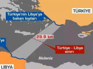 Φωτογραφία για Η αλήθεια για την τουρκολιβυκή συμφωνία, τις συντεταγμένες, τον ΟΗΕ και τον δύσκολο δρόμο για τη Χάγη