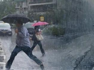 Φωτογραφία για Με βροχές και καταιγίδες η Τσικνοπέμπτη - Στο «κάδρο» και η Αττική