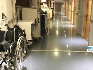 Φωτογραφία για Εντατικοποιούνται οι έλεγχοι για το κάπνισμα στα νοσοκομεία! Σε ποιους χώρους μπαίνουν τα κλιμάκια