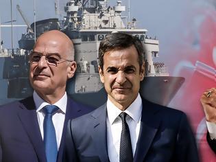 """Φωτογραφία για Ελληνοτουρκικά - Μιχάλης Ιγνατίου: """"Δεν βλέπω πόλεμο με την Τουρκία, αλλά θερμό επεισόδιο.."""" (Vid)"""