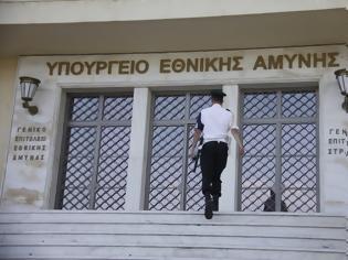 Φωτογραφία για Οι συνδικαλιστές του ΥΕΘΑ ζητάνε λεφτά στελεχών για συνδρομές από τα Γενικά Επιτελεία