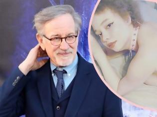 Φωτογραφία για Η κόρη του Σπίλμπεργκ ξεκινά καριέρα πορνοστάρ -«Με στηρίζουν οι γονείς μου»