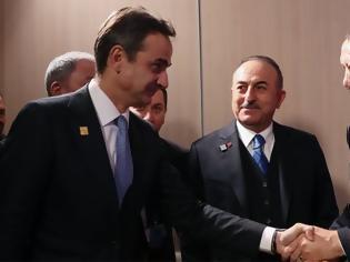 Φωτογραφία για Τεντώνει το σχοινί η Τουρκία: Η Ελλάδα να μάθει να μοιράζεται στην Ανατολική Μεσόγειο και να συμβιβάζεται