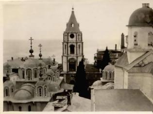 Φωτογραφία για 13208 - Φωτογραφίες του Αγίου Όρους, πριν 95 χρόνια, από το Ιστορικό Αρχείο της ΧΑΝΘ