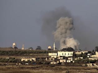 Φωτογραφία για Συρία: Νεκροί δυο Τούρκοι στρατιώτες από επιδρομή κοντά στο Ιντλίμπ