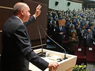 Φωτογραφία για Ερντογάν: Μέχρι πότε θα αντέξει ο «σουλτάνος» - Τέσσερα σενάρια για το μέλλον του