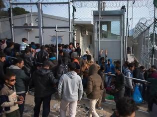 Φωτογραφία για «Le Figaro»: Η Ελλάδα σφίγγει τη μεταναστευτική της πολιτική