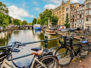 Φωτογραφία για Η μεγάλη κερδισμένη η Ολλανδία από το Brexit