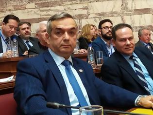 Φωτογραφία για Ασφαλιστικό και Βουλή. Οι προτάσεις της Πανελλήνιας Ομοσπονδίας Στρατιωτικών (ΠΟΣ)