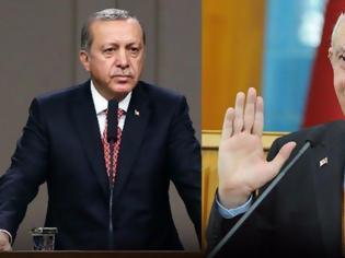 Φωτογραφία για Σκηνικό σύγκρουσης στήνει η Τουρκία: ''Υπό Ελληνική κατοχή 16 νησιά''! - Απαιτούν εδώ & τώρα αλλαγή του status quo