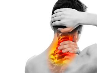 Φωτογραφία για Αυχενογενής πονοκέφαλος, πονοκέφαλος στην βάση του κρανίου. Αιτίες, Συμπτώματα και αντιμετώπιση