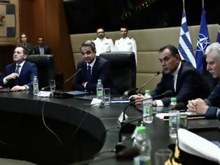 Φωτογραφία για Τι θα πράξει η Αθήνα εάν η Άγκυρα επιχειρήσει έρευνες στην ελληνική υφαλοκρηπίδα