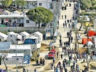 Φωτογραφία για Δημοσκόπηση για το μεταναστευτικό: Το 65% θεωρεί απειλή τους πρόσφυγες