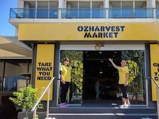 Φωτογραφία για Πάρε ό,τι χρειάζεσαι πλήρωσε αν έχεις, το σλόγκαν σούπερ μάρκετ στην Αυστραλία
