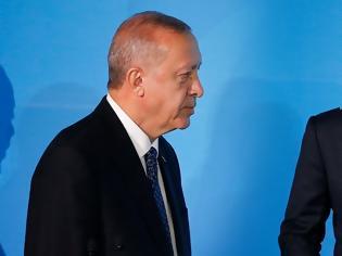 Φωτογραφία για Μιχάλης Ιγνατίου: Δίνεις ένα μέτρο στον Ερντογάν και παίρνει ένα χιλιόμετρο