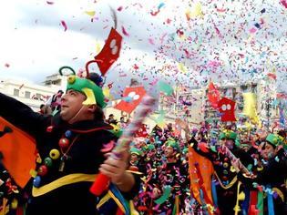 Φωτογραφία για ΔΟΠΑΡ : Τα καρναβάλια της Ρόδου