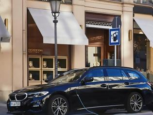 Φωτογραφία για BMW 330e Touring