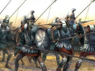 Φωτογραφία για Ευμένης ο Καρδιανός: Ο ικανότερος από τους διαδόχους του Μεγάλου Αλεξάνδρου
