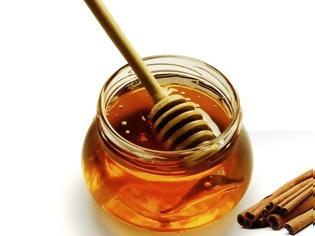 Φωτογραφία για Τι Συμβαίνει αν τρώτε μέλι και κανέλα κάθε μέρα!