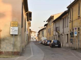 Φωτογραφία για Σε καραντίνα δήμοι και κωμοπόλεις στη Βόρεια Ιταλία για τον Κοροναϊό