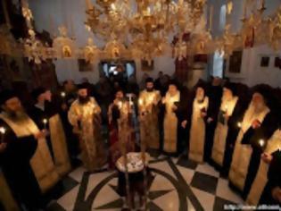 Φωτογραφία για 13213 - Γερο Παΐσιος: Να προσευχόμαστε για τους κεκοιμημένους