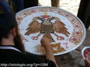 Φωτογραφία για 13214 - Πως φτιάχνουν τα κόλλυβα οι μοναχοί στο Άγιον Όρος