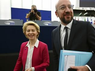 Φωτογραφία για «Δεν φτάνουν με τίποτα τα λεφτά του προϋπολογισμού της Ε.Ε.»