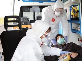 Φωτογραφία για Σε καραντίνα για κοροναϊό 2 ακόμη Έλληνες-Τέλη Απρίλη οι κλινικές δοκιμές εμβολίου