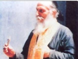 Φωτογραφία για π. Βασίλειος Ε. Βολουδάκης - Ο Γέροντας μας, ο π. Σίμων Αρβανίτης