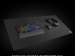 Φωτογραφία για Η Corsair κυκλοφορεί το SCIMITAR RGB ELITE MOBA/MMO Gaming Mouse