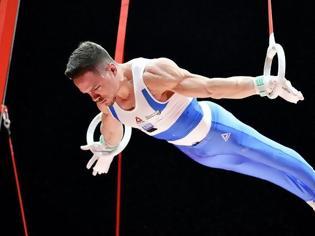 Φωτογραφία για «Χρυσός» ο Πετρούνιας στο Παγκόσμιο Κύπελλο της Μελβούρνης