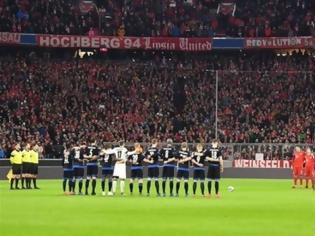 Φωτογραφία για Τραγωδία στο Allianz Arena: Πέθανε κοριτσάκι 14 μηνών