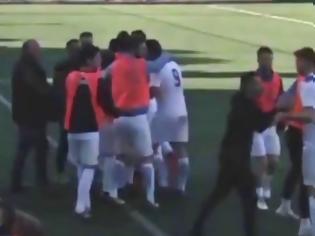 Φωτογραφία για Football League: Νίκη – εκδίκηση του Διαγόρα Ρόδου επί του Ιωνικού!