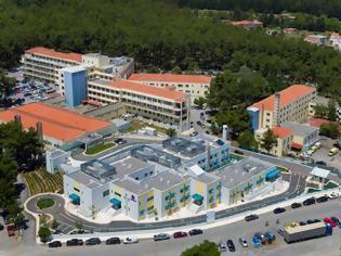 Φωτογραφία για Ομογενής δώρισε 2 εκατ. δολάρια στο Παναρκαδικό Νοσοκομείο και το Καποδιστριακό Πανεπιστήμιο