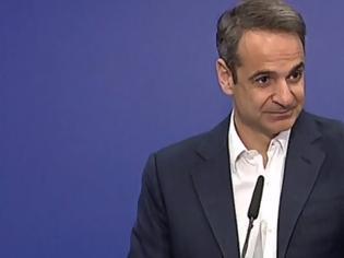 Φωτογραφία για Μητσοτάκης: Εκλογές στο τέλος της τετραετίας -Ο κ. Τσίπρας θα περιμένει πολύ μέχρι να ηττηθεί ξανά (video)