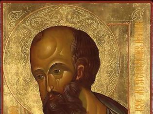 Φωτογραφία για Ο σκανδαλισμός των πιστών (Αποστολικό Ανάγνωσμα της Κυριακής της Απόκρεω)