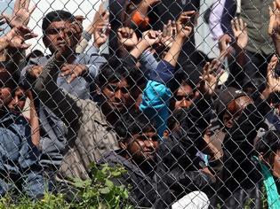 Φωτογραφία για Μεταναστευτικό: Ξεκινά η περίφραξη των νέων κλειστών κέντρων στα νησιά του Αιγαίου